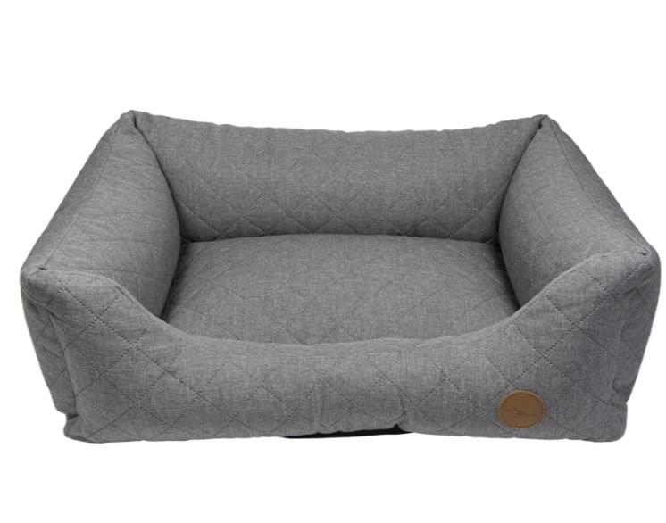 Checkmate sofa grijs